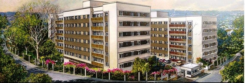 Apartamento - Santa Teresa - Zona Sul - Porto Alegre
