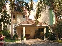 Casa em Condomínio - Pedra Redonda - PR2404