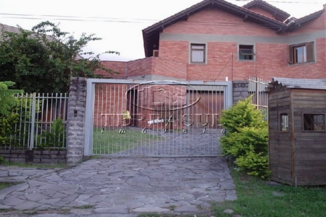 TerraSul Imóveis - Casa 4 Dorm, Jardim Isabel - Foto 1