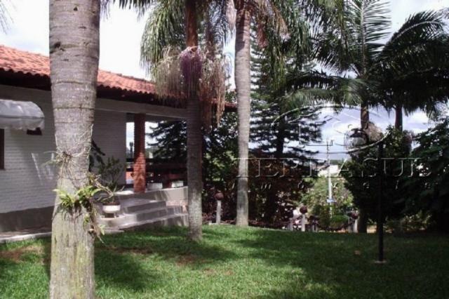 Casa 3 Dorm, Jardim Isabel, Porto Alegre (PR2113)