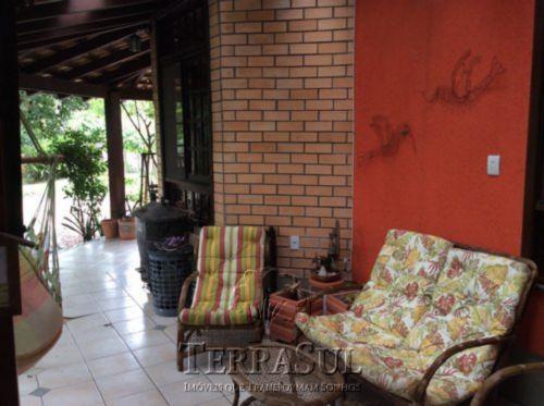 TerraSul Imóveis - Casa 3 Dorm, Ipanema (IPA7724) - Foto 2