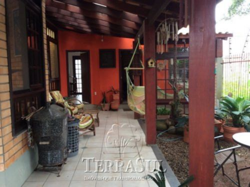TerraSul Imóveis - Casa 3 Dorm, Ipanema (IPA7724) - Foto 3