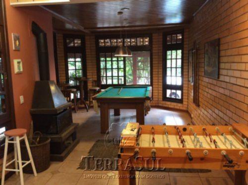 TerraSul Imóveis - Casa 3 Dorm, Ipanema (IPA7724) - Foto 4