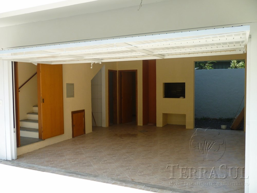 TerraSul Imóveis - Casa 3 Dorm, Nonoai (NSA07) - Foto 3
