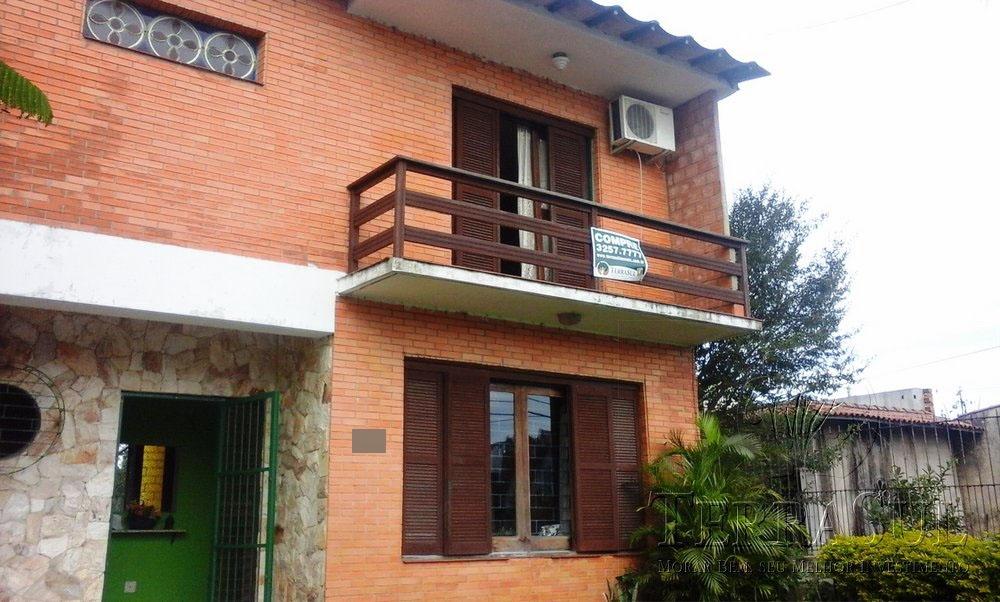 TerraSul Imóveis - Casa 3 Dorm, Guarujá (GUA1244) - Foto 2