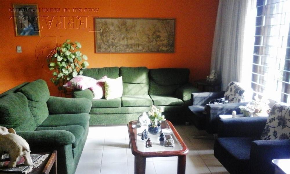 TerraSul Imóveis - Casa 3 Dorm, Guarujá (GUA1244) - Foto 3