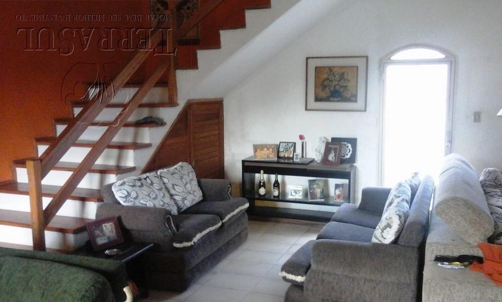 TerraSul Imóveis - Casa 3 Dorm, Guarujá (GUA1244) - Foto 4