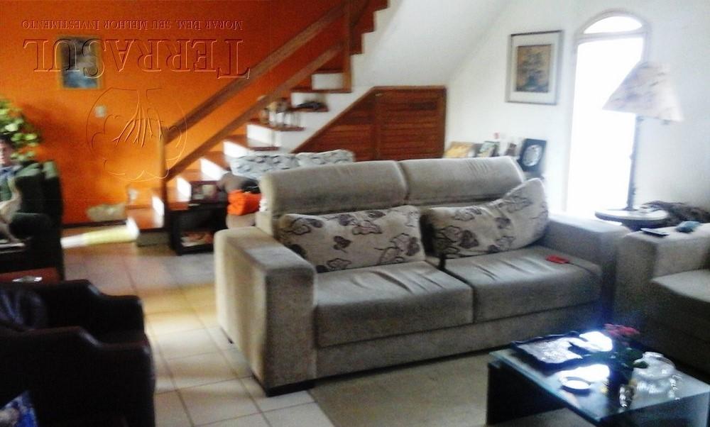 TerraSul Imóveis - Casa 3 Dorm, Guarujá (GUA1244) - Foto 5