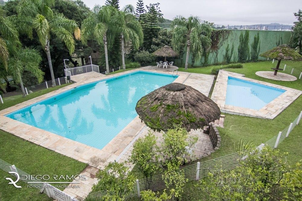 Jardim do Sol - Casa 4 Dorm, Jardim Isabel, Porto Alegre (PR1803) - Foto 14