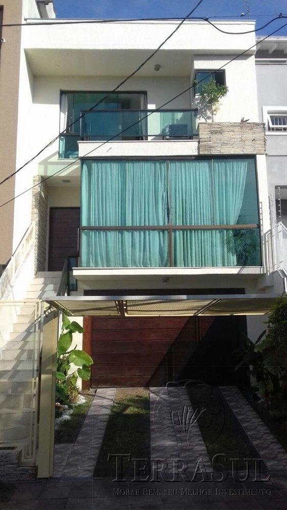 Casa 3 Dorm, Ipanema, Porto Alegre (IPA7933) - Foto 1