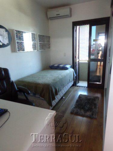 Cobertura 3 Dorm, Cavalhada, Porto Alegre (CAV367) - Foto 11