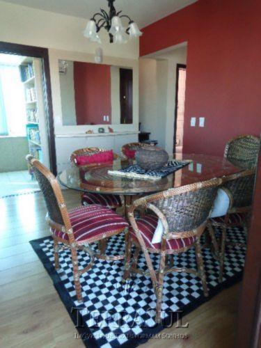 Cobertura 3 Dorm, Cavalhada, Porto Alegre (CAV367) - Foto 2