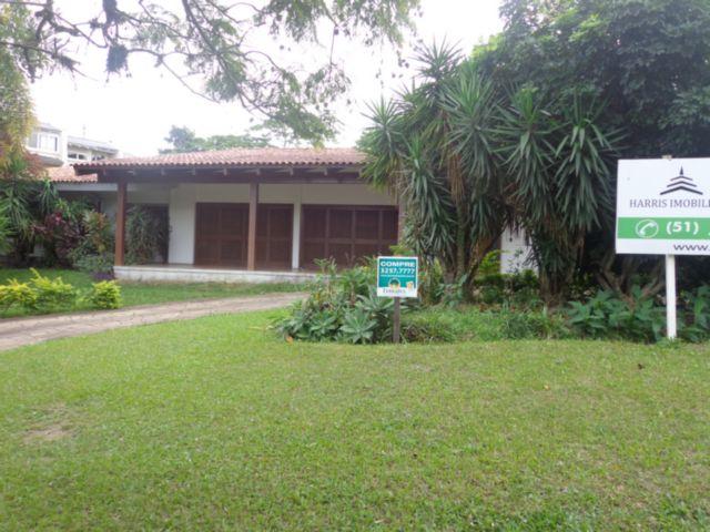 Casa 5 Dorm, Jardim Isabel, Porto Alegre (PR2165) - Foto 1