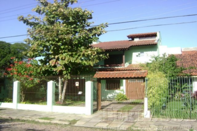 Casa 3 Dorm, Ipanema, Porto Alegre (IPA8106)