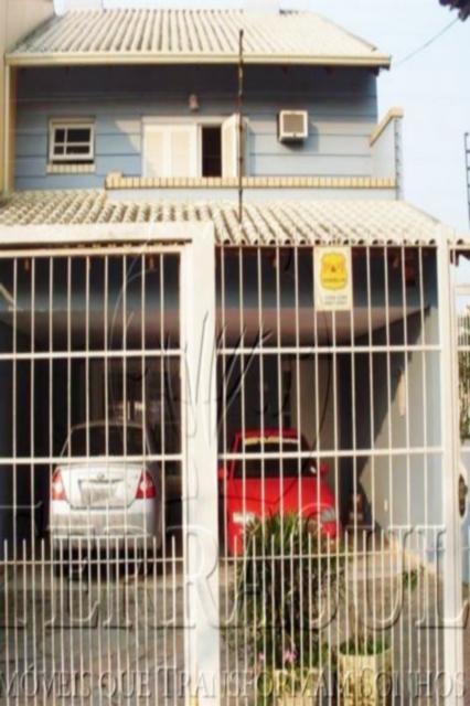 Casa 3 Dorm, Tristeza, Porto Alegre (TZ8738)