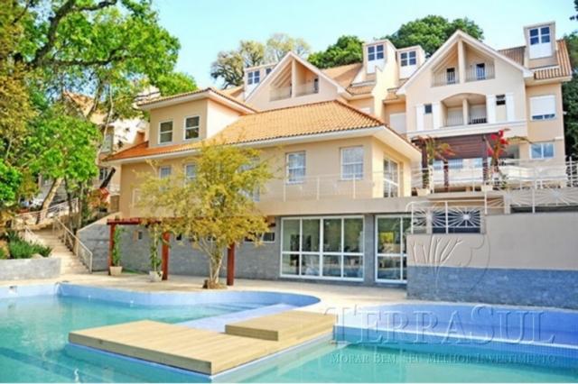 Quinta da Boa Vista - Casa 4 Dorm, Ipanema, Porto Alegre (IPA8342) - Foto 7
