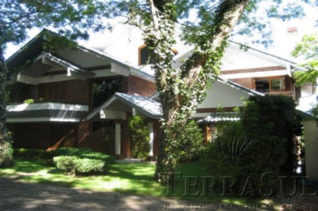 Jardim do Sol - Casa 6 Dorm, Pedra Redonda, Porto Alegre (PR2201) - Foto 1