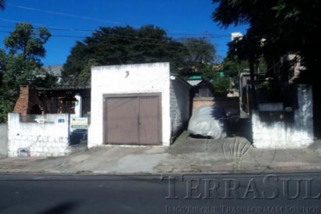 Terreno, Tristeza, Porto Alegre (TZ8828) - Foto 1