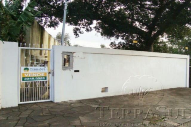 Terreno, Ipanema, Porto Alegre (IPA8478) - Foto 1