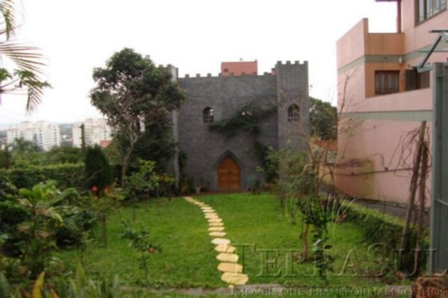 TerraSul Imóveis - Casa 3 Dorm, Tristeza (TZ8845) - Foto 1
