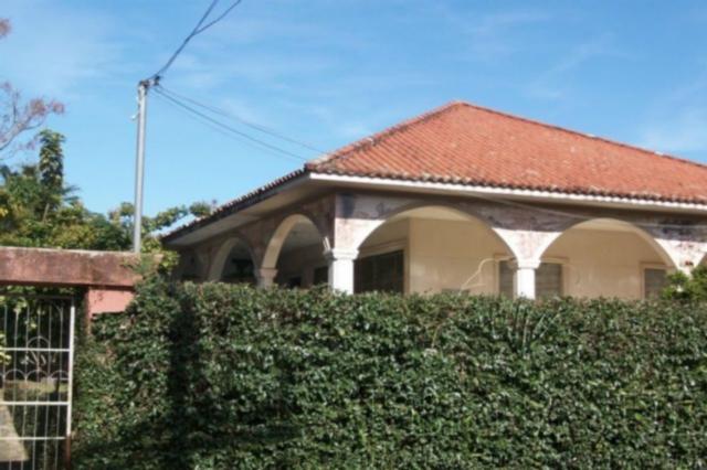 Terreno, Ipanema, Porto Alegre (IPA8544) - Foto 1