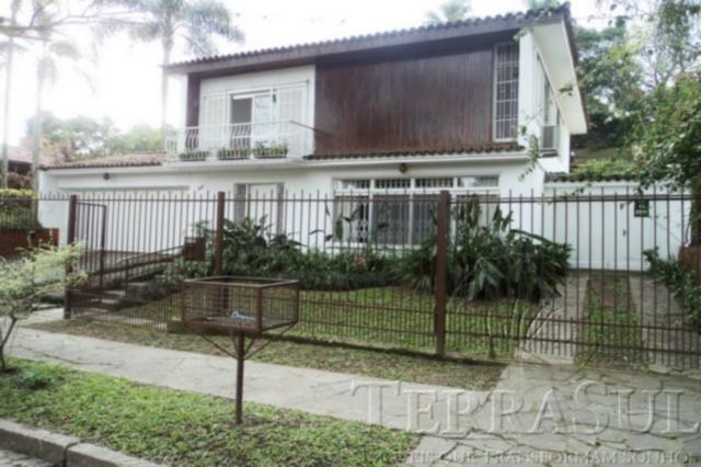 Casa 4 Dorm, Jardim Isabel, Porto Alegre (PR2221) - Foto 1
