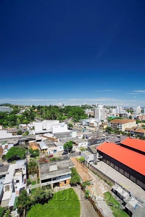 Way - Apto 2 Dorm, Azenha, Porto Alegre (AZ08) - Foto 12
