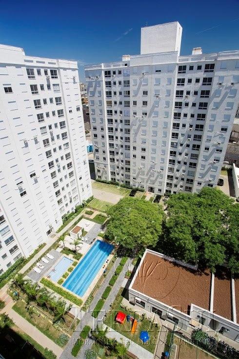 Way - Apto 2 Dorm, Azenha, Porto Alegre (AZ08) - Foto 1