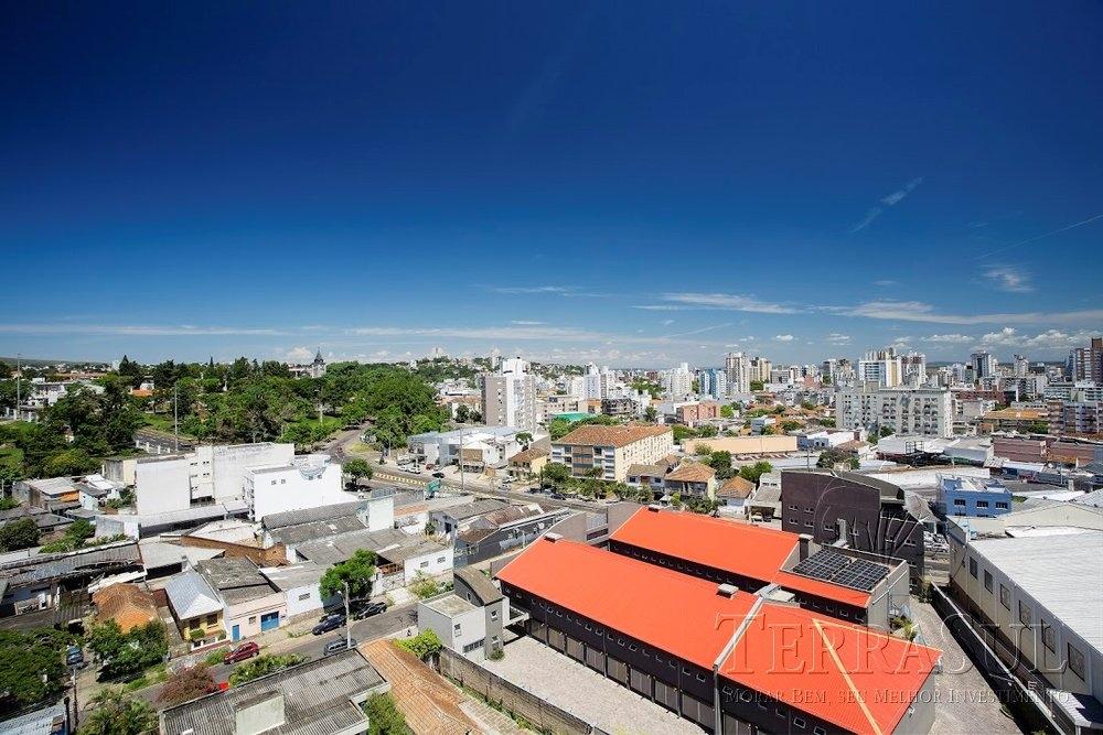 Way - Apto 2 Dorm, Azenha, Porto Alegre (AZ08) - Foto 2