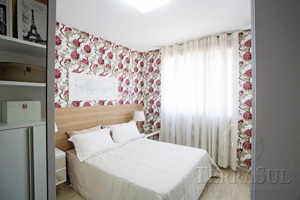 Way - Apto 2 Dorm, Azenha, Porto Alegre (AZ08) - Foto 5