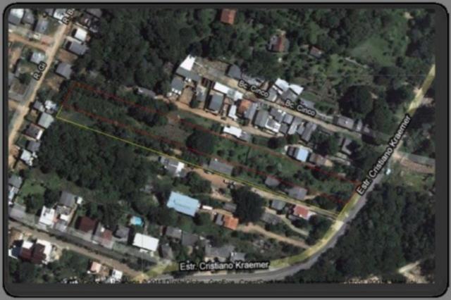 Terreno, Aberta dos Morros, Porto Alegre (IPA8617) - Foto 1