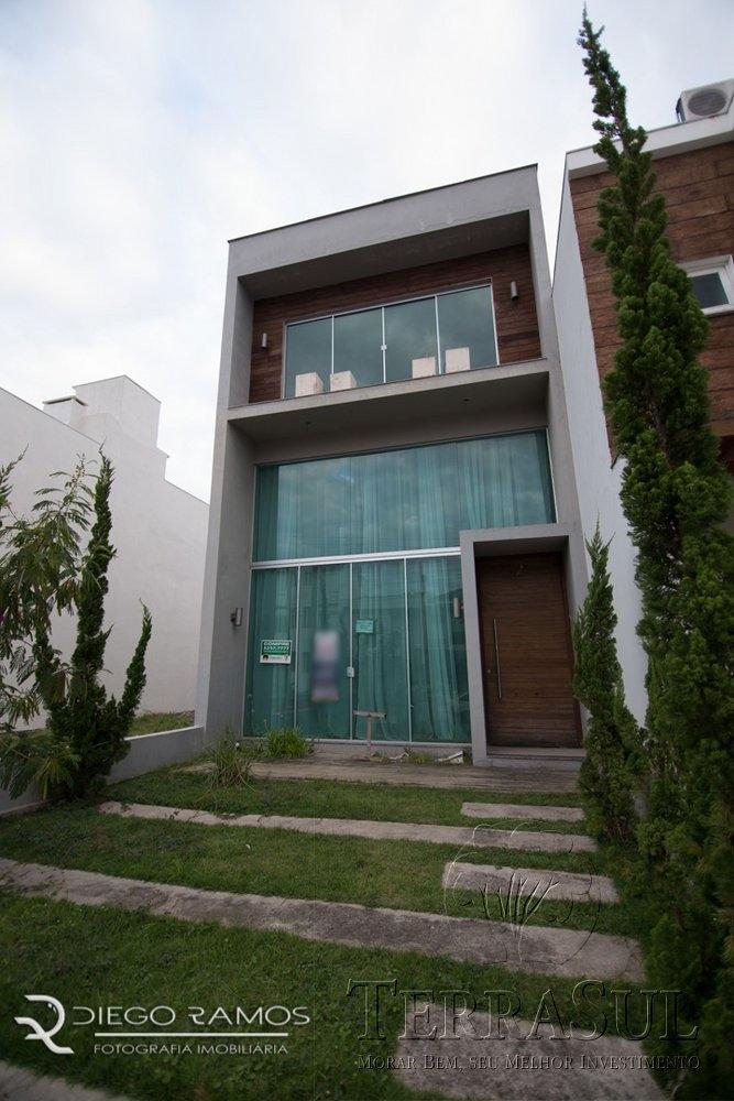 Lagos de Nova Ipanema - Casa 3 Dorm, Hípica, Porto Alegre (IPA8684) - Foto 1