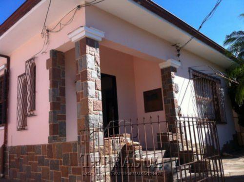 TerraSul Imóveis - Casa 3 Dorm, Tristeza (TZ8612) - Foto 1