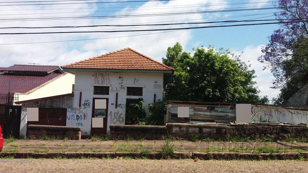 Terreno, Tristeza, Porto Alegre (TZ8863)