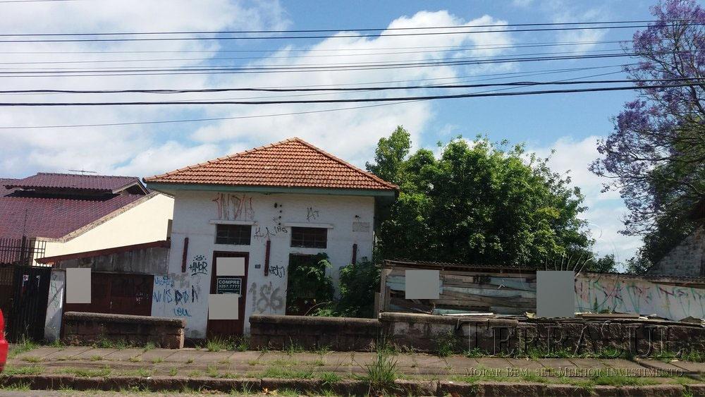 Terreno, Tristeza, Porto Alegre (TZ8863) - Foto 2
