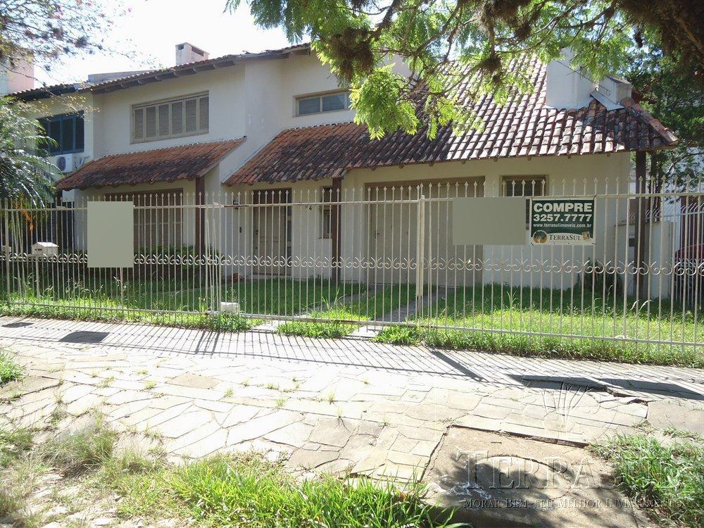 Casa 3 Dorm, Ipanema, Porto Alegre (IPA8781) - Foto 1