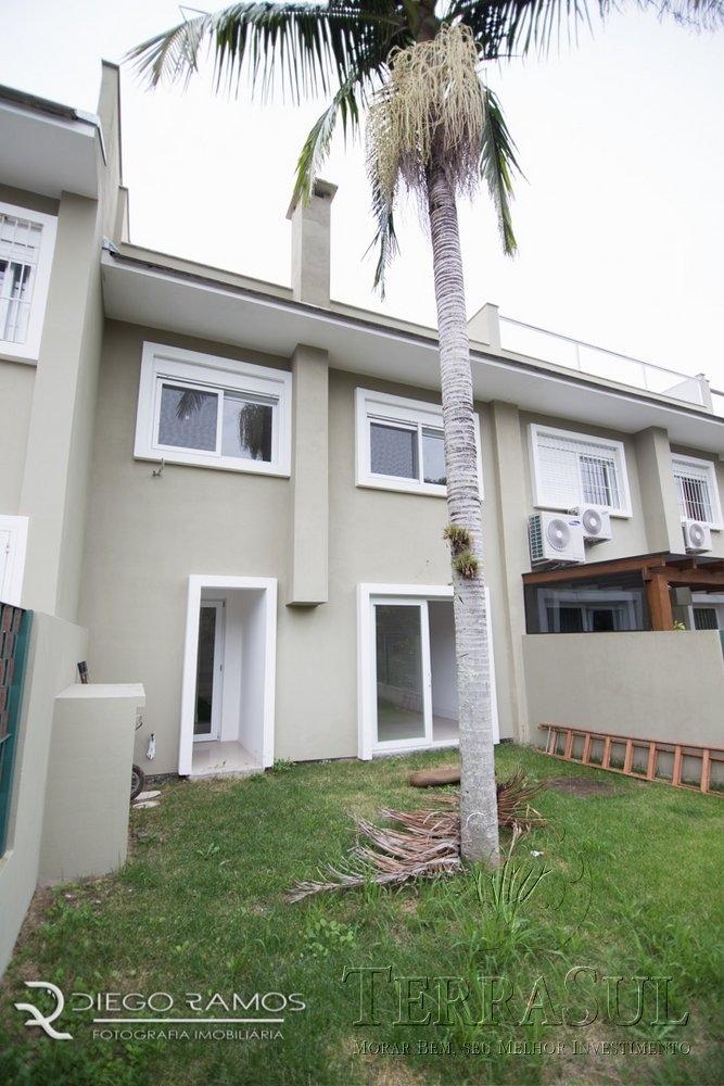 TerraSul Imóveis - Casa 3 Dorm, Vila Assunção - Foto 9