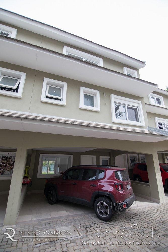 TerraSul Imóveis - Casa 3 Dorm, Vila Assunção - Foto 33
