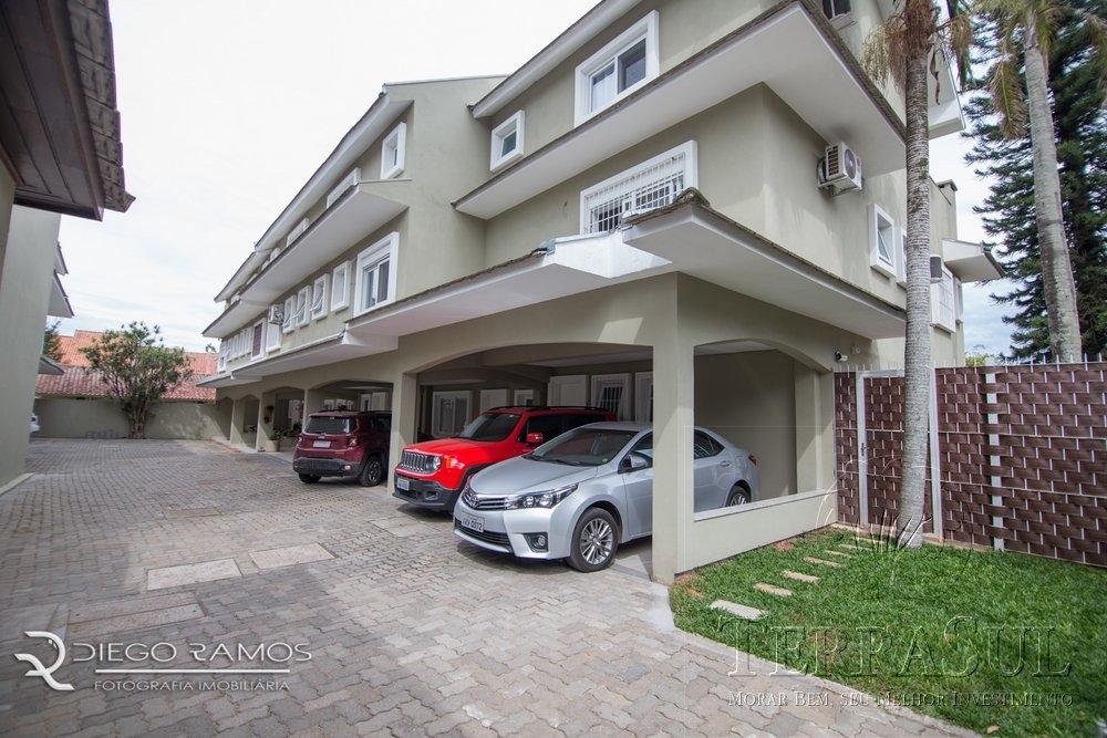 TerraSul Imóveis - Casa 3 Dorm, Vila Assunção - Foto 35