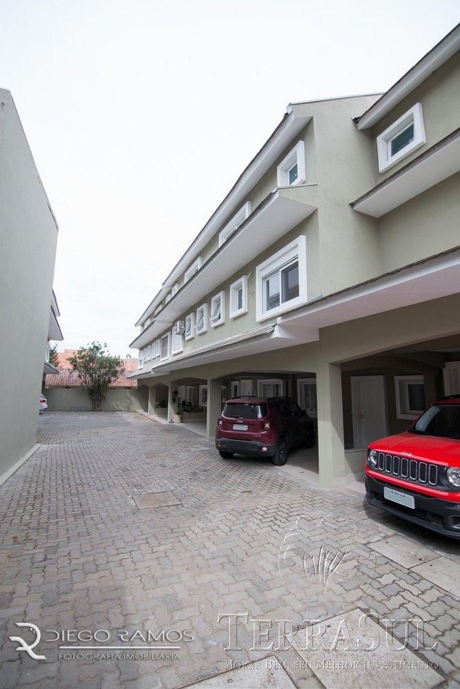 TerraSul Imóveis - Casa 3 Dorm, Vila Assunção - Foto 37
