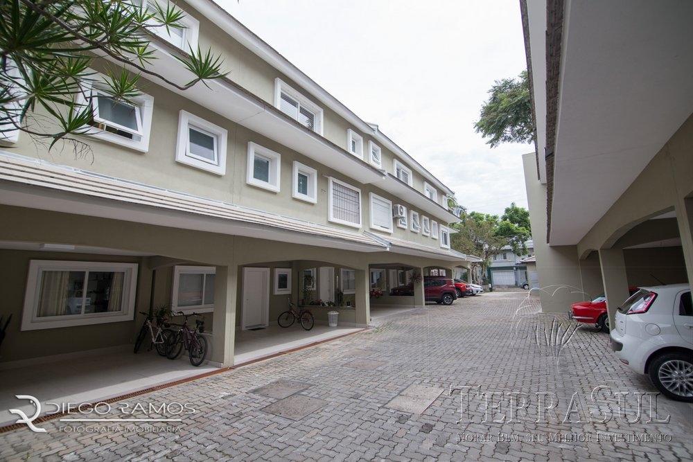 TerraSul Imóveis - Casa 3 Dorm, Vila Assunção - Foto 39