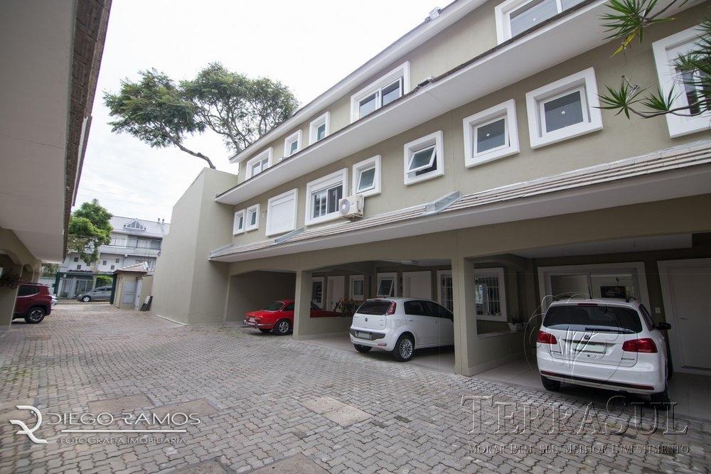 TerraSul Imóveis - Casa 3 Dorm, Vila Assunção - Foto 40