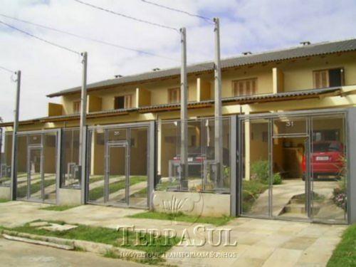 Casa 2 Dorm, Tristeza, Porto Alegre (TZ8887)