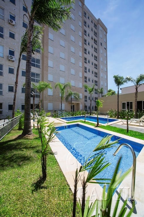 Supera - Apto 2 Dorm, Cavalhada, Porto Alegre (CAV483) - Foto 6