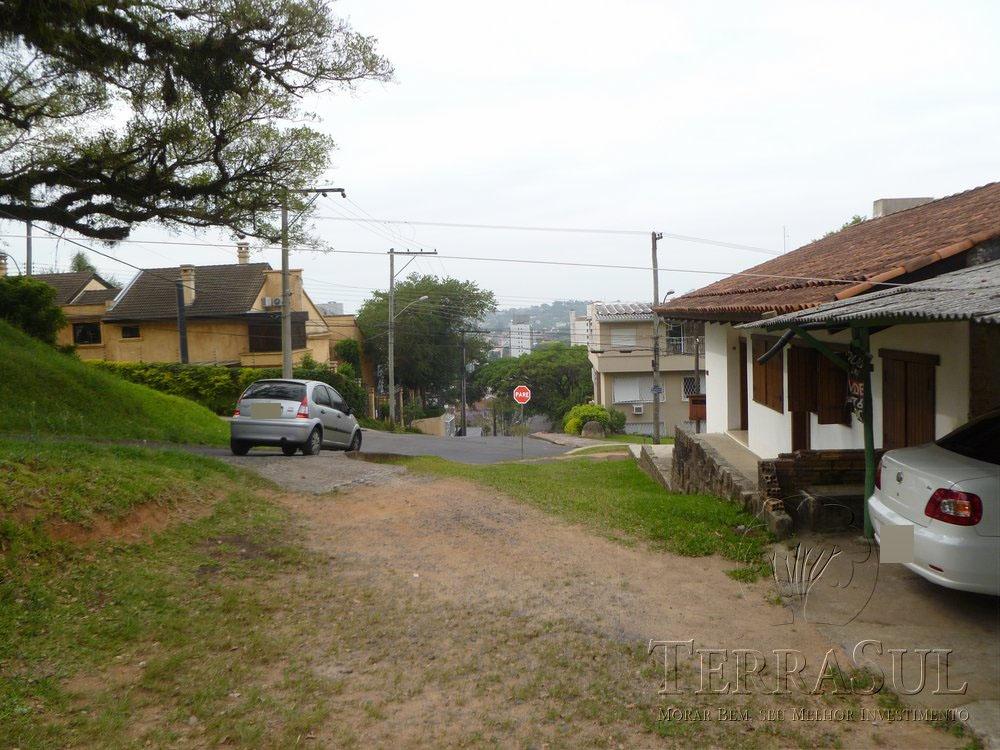 Terreno, Tristeza, Porto Alegre (TZ8938) - Foto 2