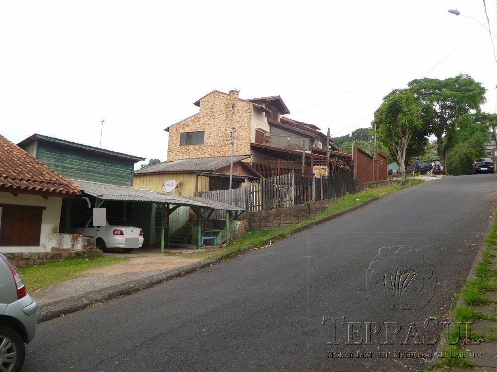Terreno, Tristeza, Porto Alegre (TZ8938) - Foto 8
