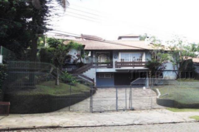 Casa 4 Dorm, Jardim Isabel, Porto Alegre (PR2249) - Foto 1