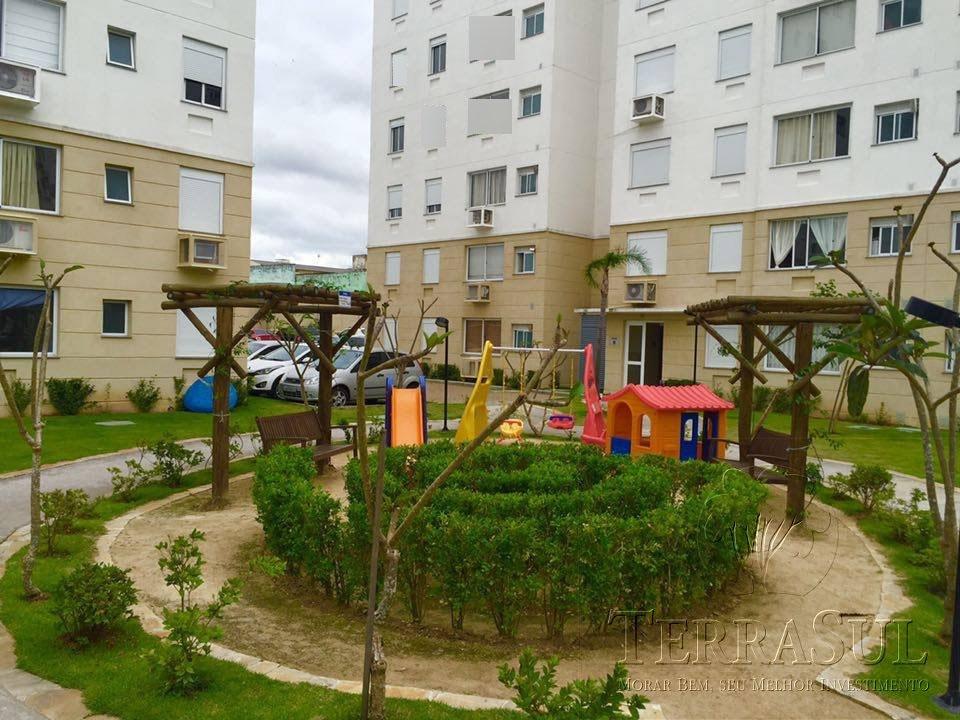 Terrabela - Apto 3 Dorm, Cavalhada, Porto Alegre (CAV509) - Foto 6
