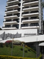 Terrasul Im&oacute;veis - Amplo apartamento 162 m&sup2; privativos, espetacular vista do Rio, 3D/su&iacute;te, pr&oacute;x.  Barra