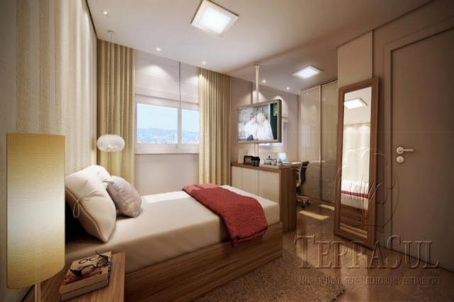 Domingo - Apto 2 Dorm, Azenha, Porto Alegre (AZ09) - Foto 3